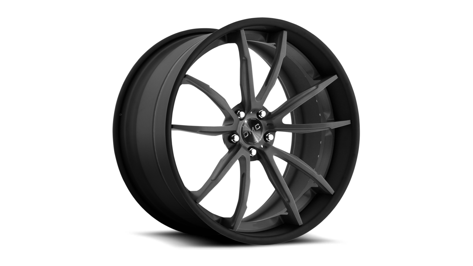 DMC Forged Alloy Wheels